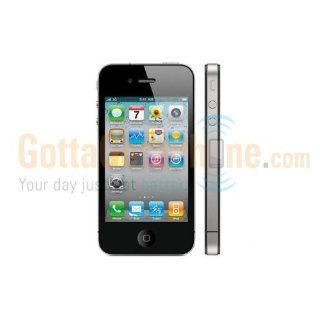 Apple iPhone 4 Black 8GB Memory Mobile Phone   (Sprint): Cell Phones & Accessories