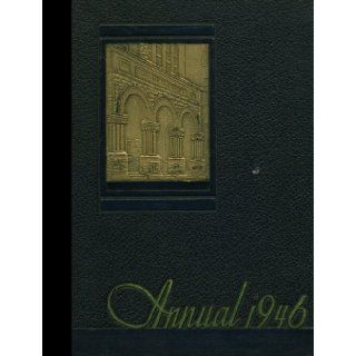 (Reprint) 1946 Yearbook: Chester High School, Chester, Pennsylvania: 1946 Yearbook Staff of Chester High School: Books