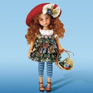 Ashton Drake Mary Mary Quite Storybook Sweethearts Doll: Toys & Games