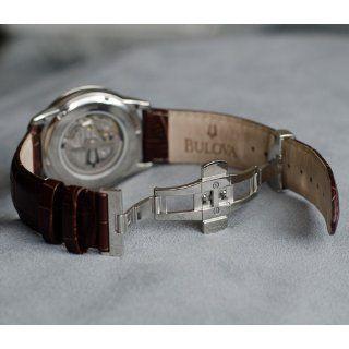 Bulova Men's 96A120 BVA Series Dual Aperture Dial Watch at  Men's Watch store.
