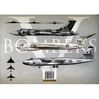 V Bombers: Vulcan, Valiant and Victor (Profiles of Flight): Dave Windle: 9781844158270: Books