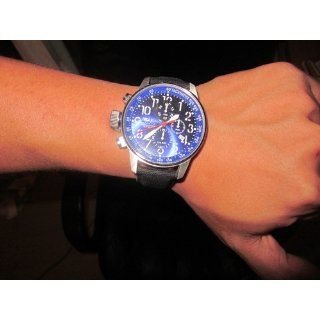 Invicta Men's 1513 I Force Collection Stainless Steel and Cloth Watch: Invicta: Watches
