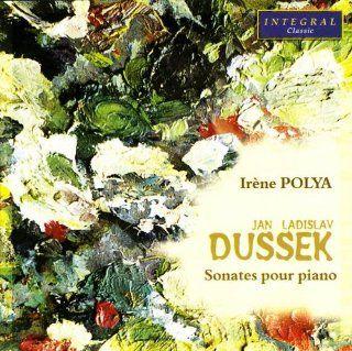Sonatas for Piano   Irene Polya Music