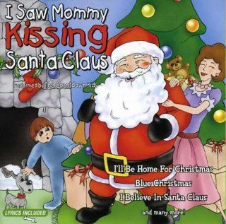I Saw Mommy Kissing Santa Claus: Music
