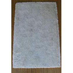 Ohno Kanecaron Faux Fur Rug (5' x 8') 5x8   6x9 Rugs