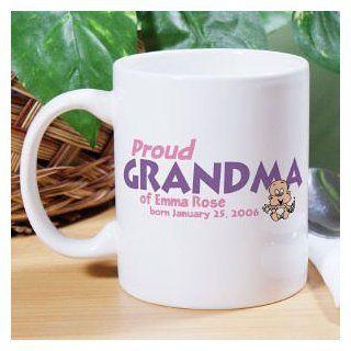 Proud Girl Coffee Mug Kitchen & Dining