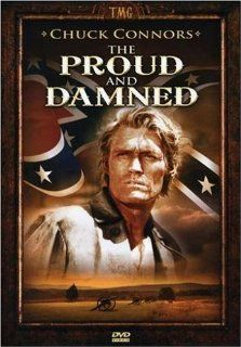 The Proud and Damned: Chuck Connors, Peter Ford, Ignacio Gomez, Jose Greco, Aron Kincaid, Andre Marquis, Anita Quinn, Cesar Romero, Conrad Parkham, Maria Grimm, Henry Capps, Bernardo Herrera, Nana Lorca, Pacheco, Smoky Roberds, Alvaro Ruiz, Ernesto Uribe,