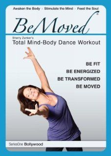 BeMoved Dance Fitness DVD: Sherry Zunker, Choreographer Director Sherry Zunker, TDC Productions Tobin Del Curo, central core strength and balance, while improving your flexibility, coordination and musicality. The Warm Up: A combination of  therapeutic mov