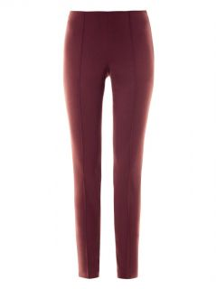 Camilla slim leg tailored trousers  Freda