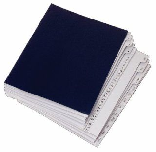 Globe Weis Everyday File, Letter Size, Monthly and Daily Index, Blue/Gray, (5EDF) : Expanding File Jackets And Pockets : Office Products