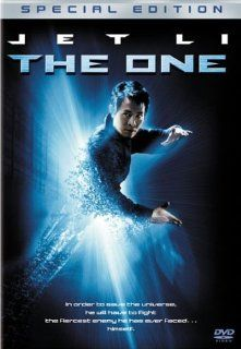 The One (Special Edition): Jet Li, Carla Gugino, Jason Statham, Delroy Lindo, Judy Crown, Gary Hymes, Glen Morgan, Lata Ryan, James Wong, Corey Yuen, James Morrison, Dylan Bruno, Charles Newirth, Greg Silverman, Happy Walters, Ian T. Haufrect: Movies &