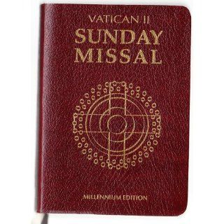 Vatican II Weekday Missal: Daughters of St. Paul, Paul VI: 9780819880338: Books