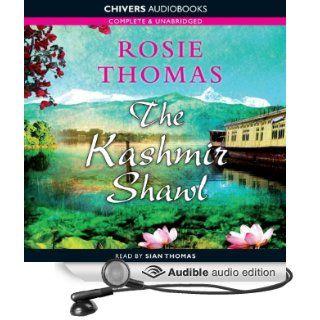 The Kashmir Shawl (Audible Audio Edition): Rosie Thomas, Nerys Hughes: Books