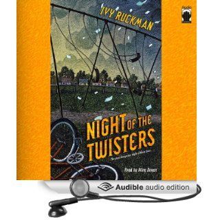 Night of the Twisters: The Most Dangerous Night of Their Lives(Audible Audio Edition): Ivy Ruckman, Riley Duggan: Books