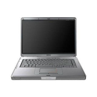 "Compaq Presario V4440US 15.4"" Laptop (Intel Pentium M Processor 735A (Centrino), 512 MB RAM, 100 GB Hard Drive, DVD+/ R/RW and CD RW Combo Drive)  Notebook Computers  Computers & Accessories"