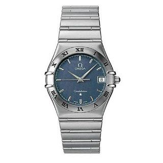 Omega Men's 1512.40.00 Constellation Quartz Watch at  Men's Watch store.