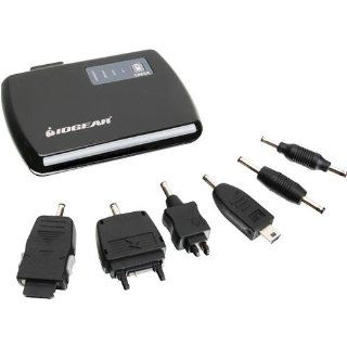 Iogear Gmp1001W6A Mobile Pocket Power Multi Charger: Cell Phones & Accessories