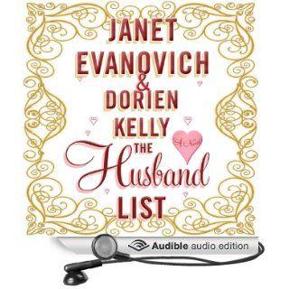 The Husband List (Audible Audio Edition): Janet Evanovich, Dorien Kelly, Lorelei King: Books