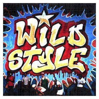 Wild Style (1982 Film): Music