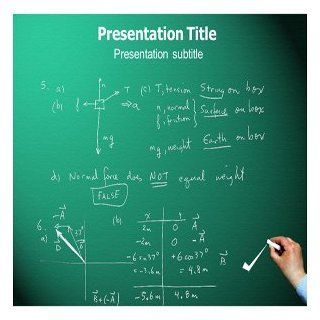 Physics Powerpoint (PPT) Templates  Physics PPT Template  Physics Powerpoint Background  Download Physics Powerpoint Template: Software