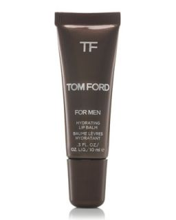Mens Hydrating Lip Balm, 0.34oz   Tom Ford Beauty   (34oz ,4oz )