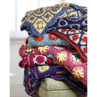 Go Crochet! Afghan Design Workbook: 50 Motifs, 10 Projects, 1 of a Kind Results: Ellen Gormley: 9781440209079: Books