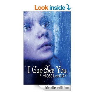 I Can See You (Emma Willis Book 1) eBook: Joss Landry: Kindle Store