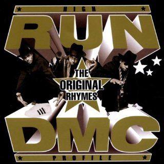 Run Dmc High Profile Original Rhym Music