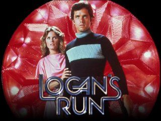 "Logan's Run: Season 1, Episode 1 ""Logan's Run"":  Instant Video"