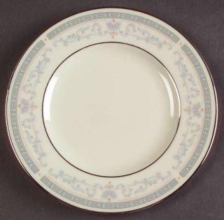 Lenox China Mt. Vernon Bread & Butter Plate, Fine China Dinnerware   Presidentia