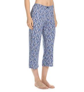 Ellen Tracy 8615327 Mod Cropped Pant