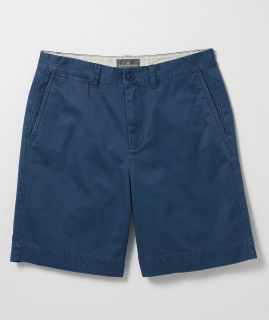 Washed Chino Short