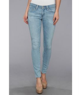 AG Adriano Goldschmied The Legging Ankle in 20 Years Etesian Womens Jeans (Blue)