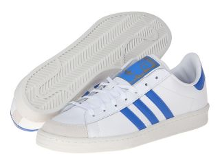 adidas Originals Jabbar Lo Mens Classic Shoes (White)