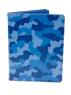 Perry Ellis Mens Camo Ipad Case