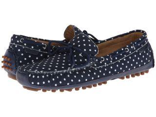 Cole Haan Grant Canoe Camp Moc Mens Slip on Shoes (Black)