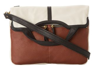 Fossil Erin Colorblock Tote Bone, Bags, Women
