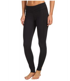 Lucy Hatha Legging Womens Clothing (Black)