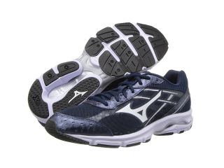 Mizuno Wave Unite 2 Mens Cross Training Shoes (Blue)