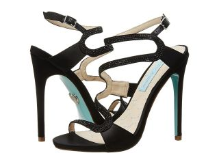Blue by Betsey Johnson Gift High Heels (Black)