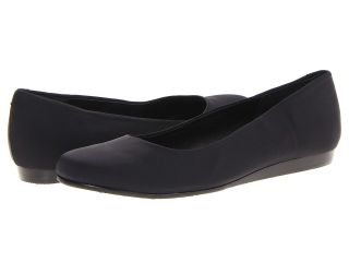Rose Petals Fine Womens Shoes (Black)