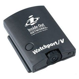 Digi Watchport/V Network Camera. DIGI WATCHPORT/V2 DIGITAL VIDEO CAMERA 60 FRAMES/SEC USB ANGCAM. Black & White, Color   CCD   Cable: Electronics