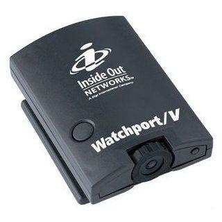 Digi Watchport/V Network Camera. DIGI WATCHPORT/V2 DIGITAL VIDEO CAMERA 60 FRAMES/SEC USB ANGCAM. Black & White, Color   CCD   Cable: Electronics
