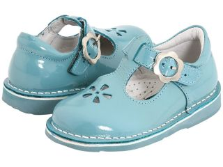 Kid Express Molly Girls Shoes (Blue)