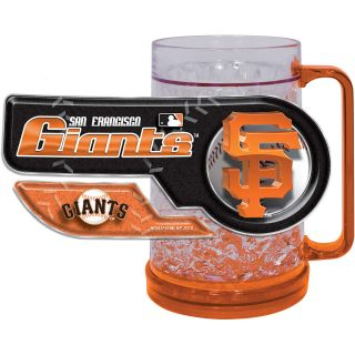 Hunter San Francisco Giants Full Wrap Design State of the Art Expandable Gel