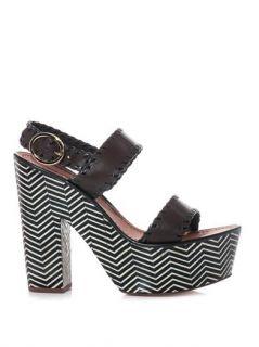 Remy sandals  Diane Von Furstenberg