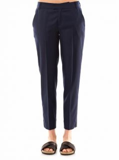 Le Smoking twill trousers  Band Of Outsiders