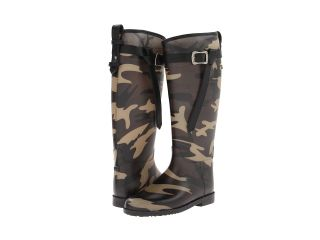 Dirty Laundry Riff Raff Womens Rain Boots (Multi)