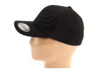 Fox Faith Flex 45 Flexfit Hat Black