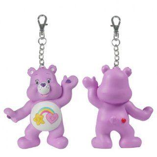 Care bears Share A Bear Series 2   Purple Best Friend Bear says Hi Clip Toys & Games